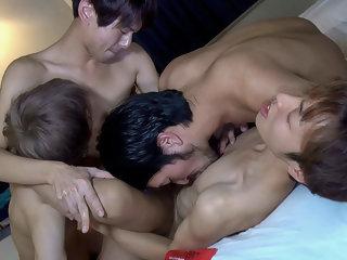 Karaoke Boys: Singing For Their Supper - JapanBoyz