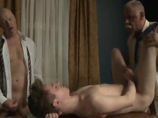 Oude Pik Jonge Pik Scene 2