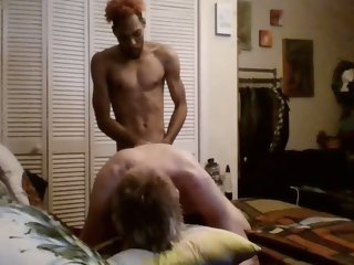 Interracial Sex With Hot Bbc