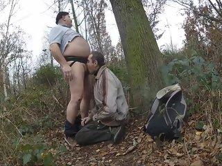 Dziadki W Lesie 209