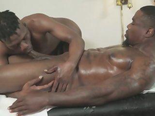Darksome Massage Ii