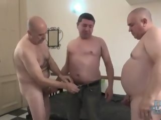The Maintenance Males