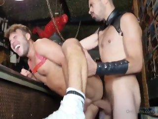 Koldo Goran, Michael Lover, Bastian Karim & Allen King Pt 2